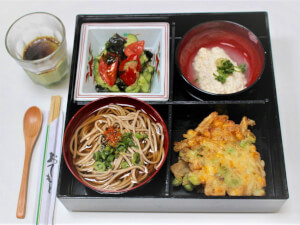 Japanese Cooking Class (Advanced)