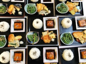 Japanese Cooking Class (Beginner)