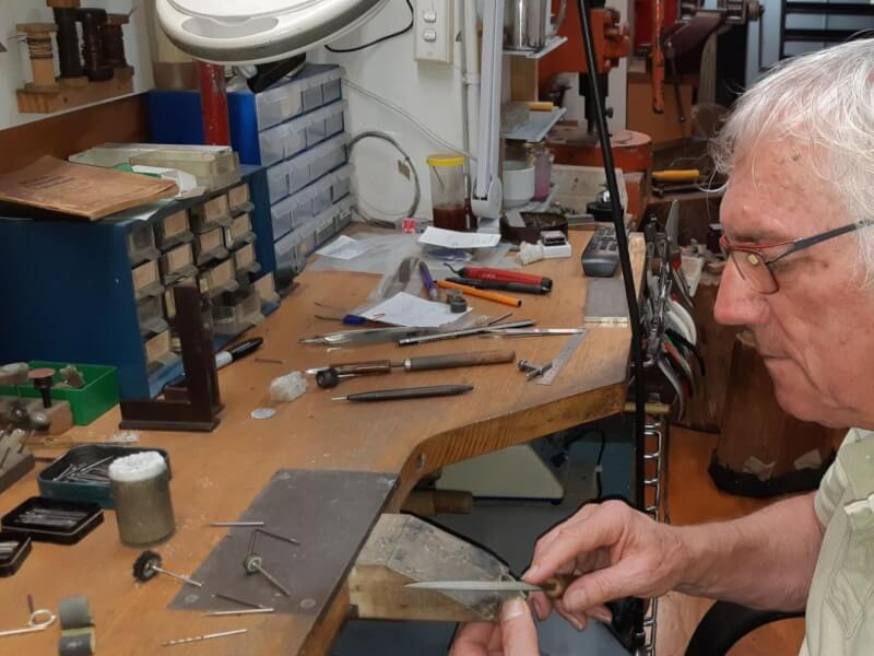 Jewellery Making Course