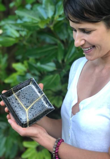Kintsugi Workshop for Beginners