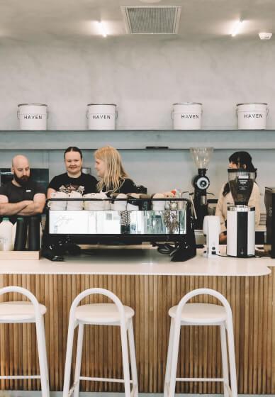 Latte Art Class for Beginners