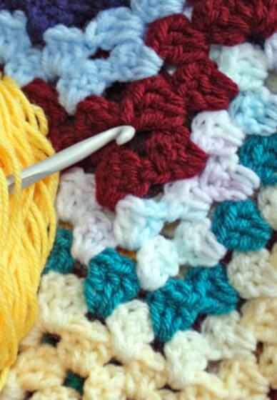 Learn Crochet for Beginners
