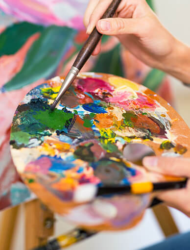 Learn Painting for Beginners