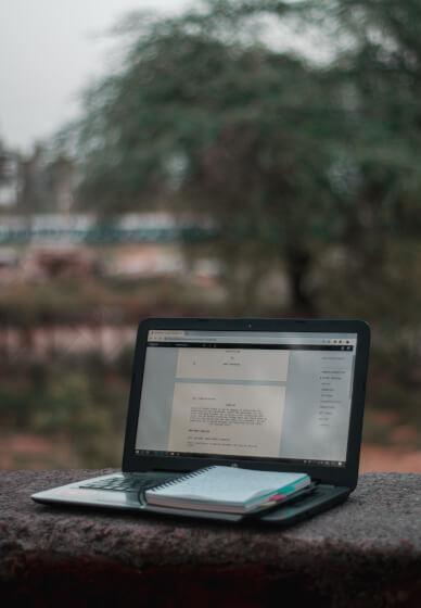Learn Screenwriting at Home