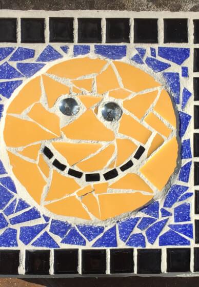 Make a Mosaic Class
