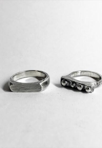 Make a Silver Ring Workshop