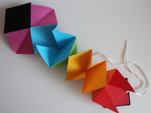 Make Your Own Flowerfold Book Workshop
