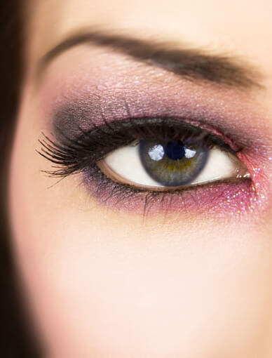 Makeup Course for Beginners: Eyeshadow