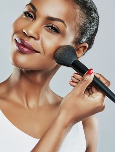 Makeup Course: Foundation and Concealing