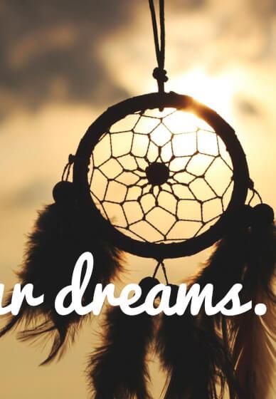 Manifest Your Dream Life Vision Board Workshop