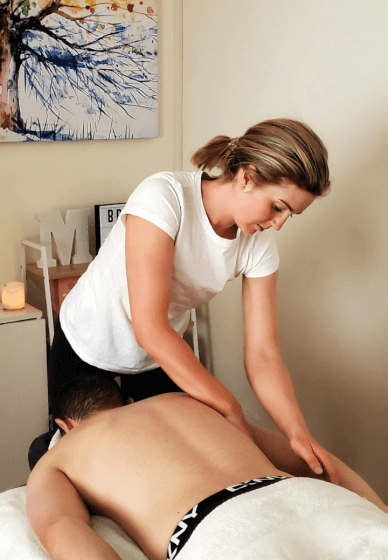 Massage Workshop