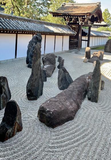 Mini Zen Garden Class for Healing