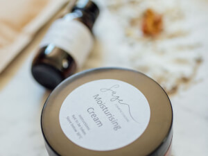 Natural Skincare Making Private Class