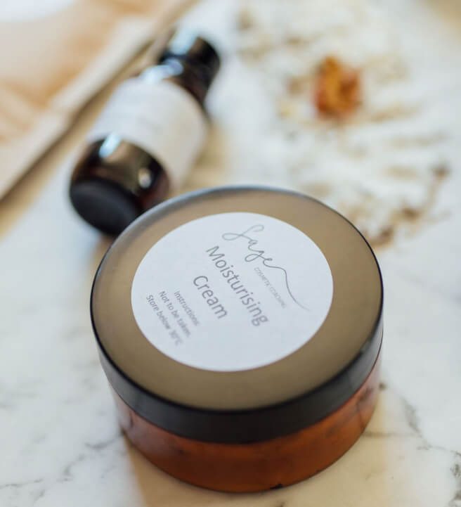Natural Skincare Making Private Class Sydney Classbento
