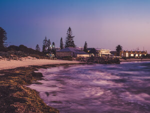 Night Photography Course (Fremantle, WA)