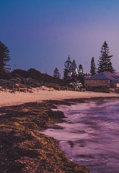 Night Photography Course (Fremantle, WA)