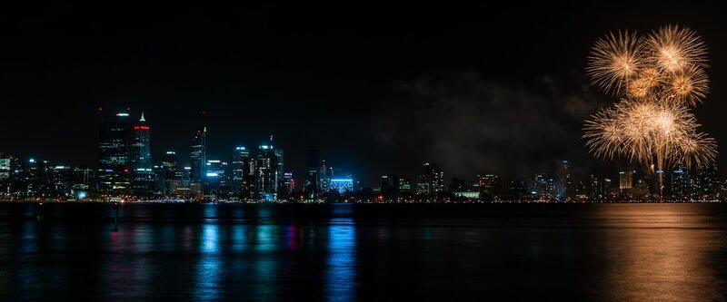 Night Photography Course (Perth City)
