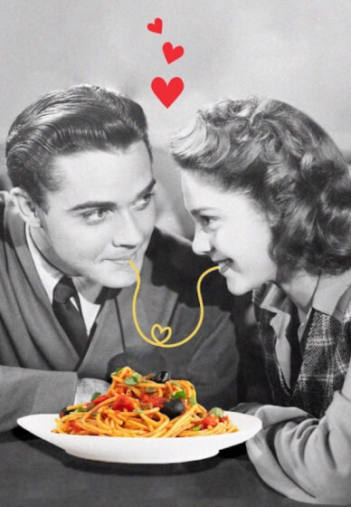 Pasta Lovers Masterclass: Valentines Edition