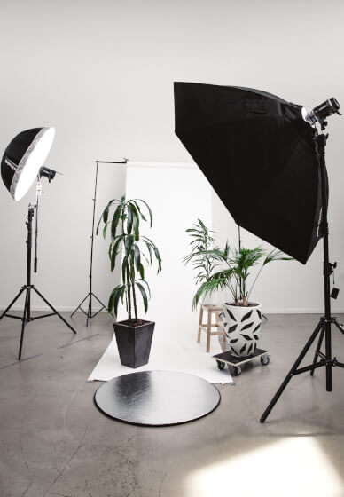 Photography Course: Lighting