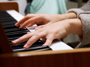 Piano and Singing Lessons