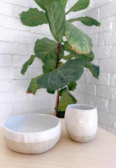 Pinch Pottery Workshop