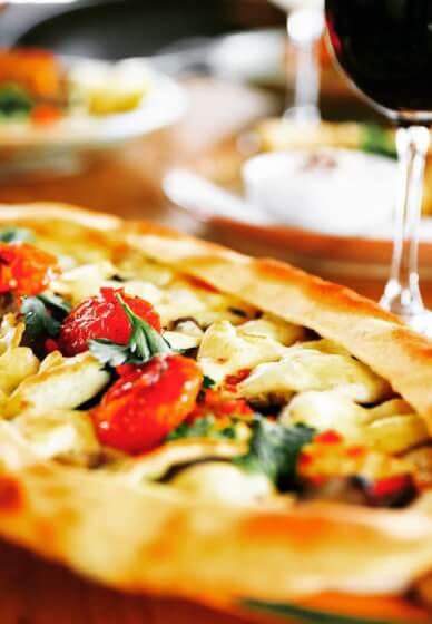 Pizza Making Class - Brisbane