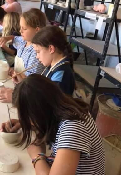 Polymer Clay Workshop for Kids (5-12 Years)