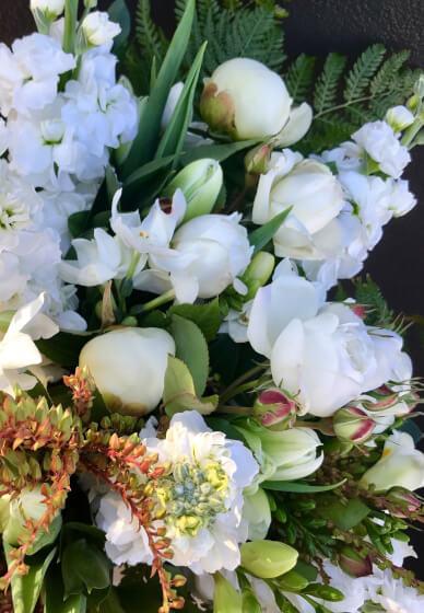 Posy Bouquet Workshop