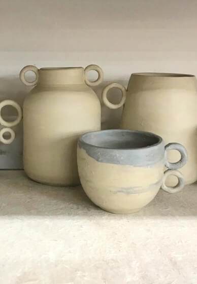 Pottery Open Studio