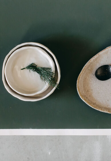 Pottery Serving Platters and Dishes Workshop