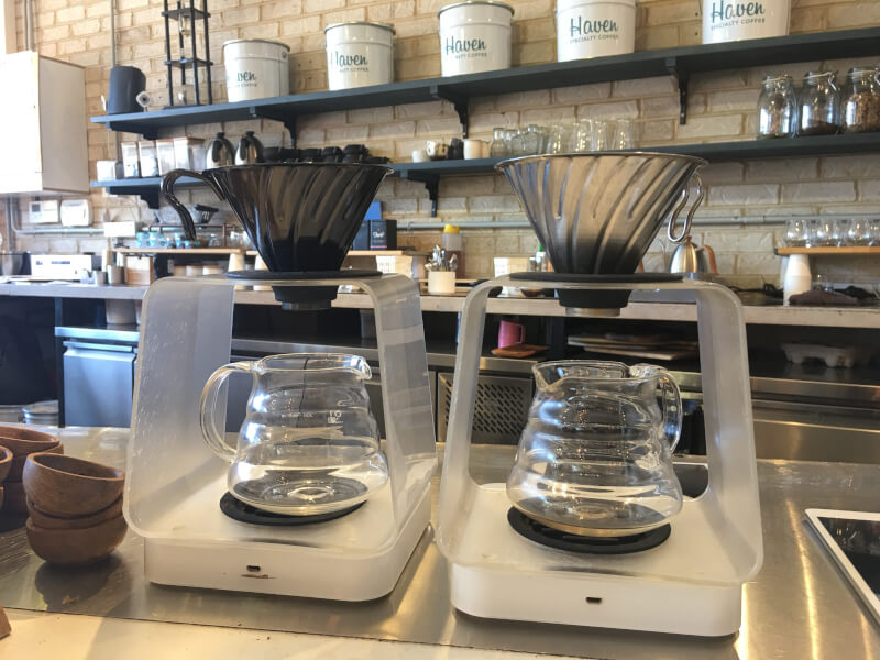Pour-over Coffee Workshop (V60)