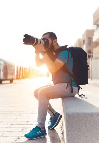 Private Photography Class - 3 Hours