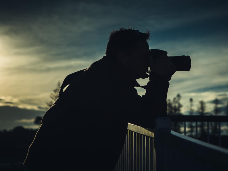 Private Photography Course (All Cities)