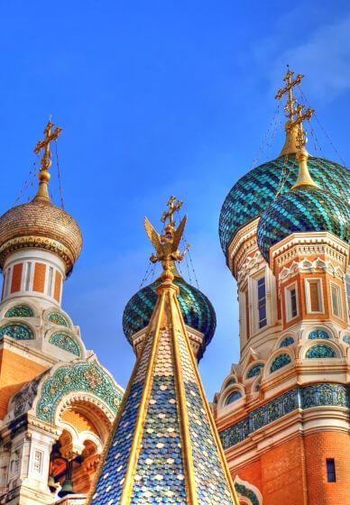 Russia in Melbourne