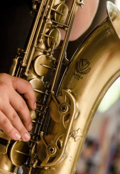 Saxophone / Clarinet Lessons