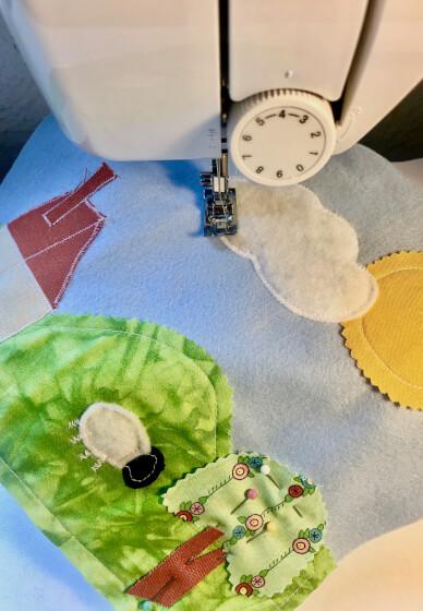 Sewing Class for Tweens & Teens: Beginners