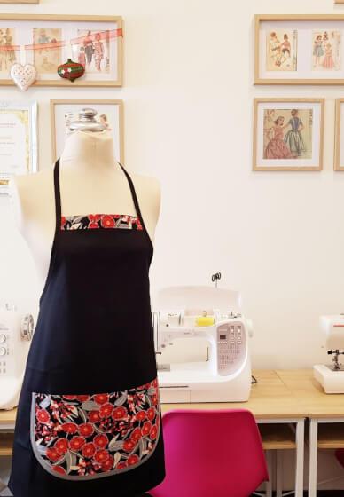 Sewing Class: Kitchen Apron