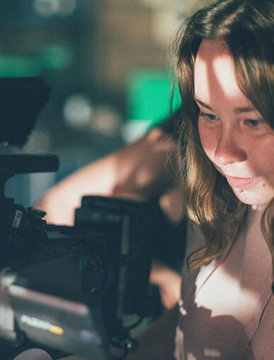 Short Film Making Course for Beginners