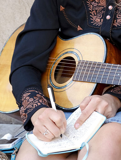 Songwriting Course for Beginners