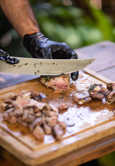 South American BBQ Masterclass