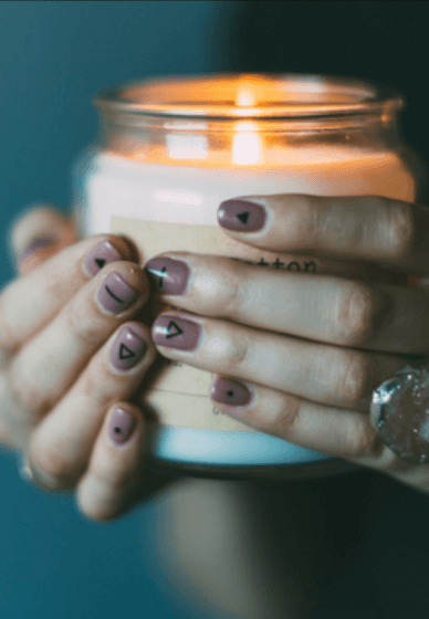 Soy Candle Making Class