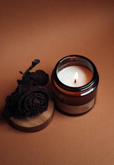 Soy Candle Making Workshop