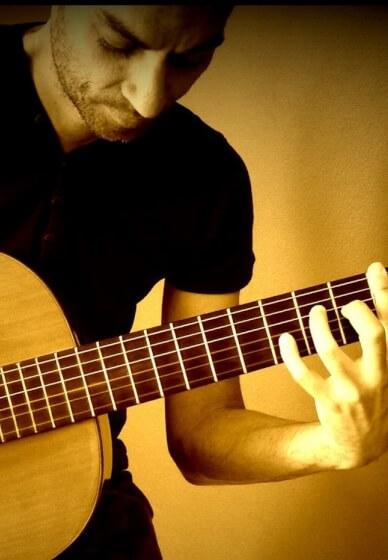Spanish Guitar Workshop