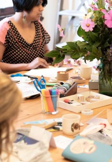 Sunday Crafternoon Class