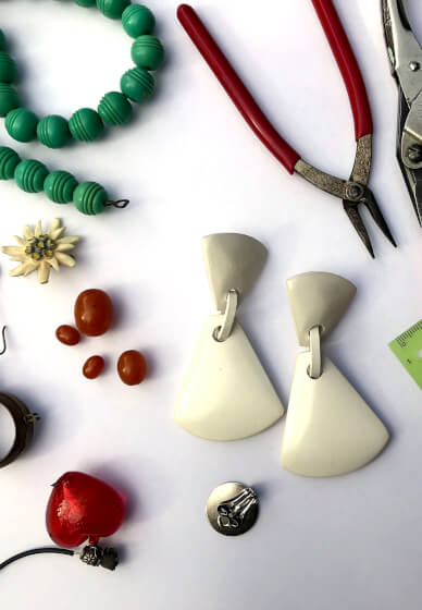 Sustainable Jewellery Workshop