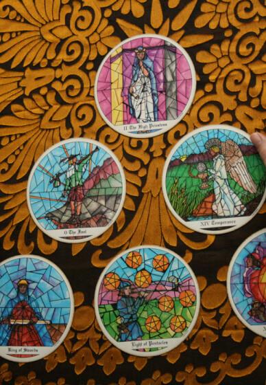 Tarot Reading Class for Beginners