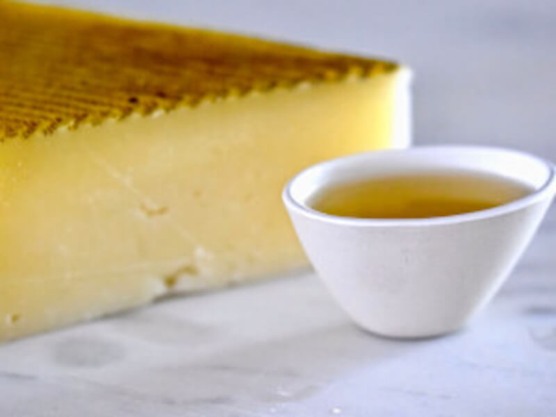 Tea and Cheese Pairing Class