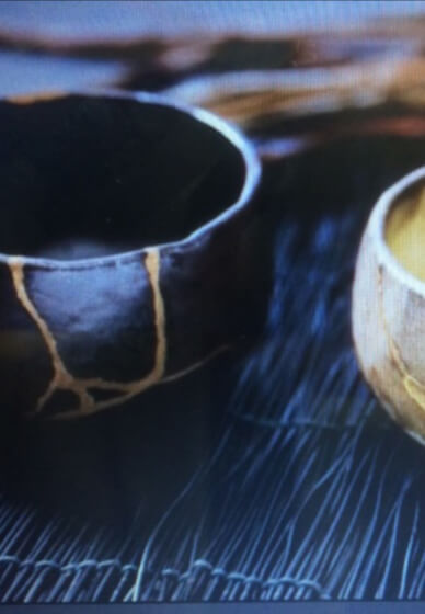 Traditional Kintsugi Two-day Course
