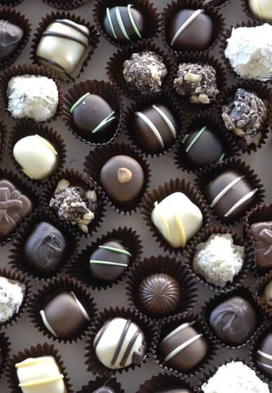 Ultimate Chocolate Making Class