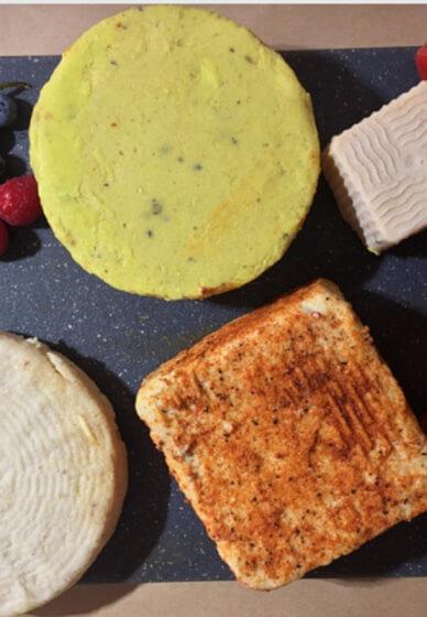 Vegan Cheese Making Class